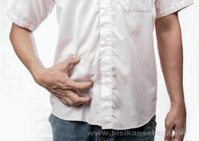 10 Penyebab Sering Sakit Perut di Sebelah Kanan