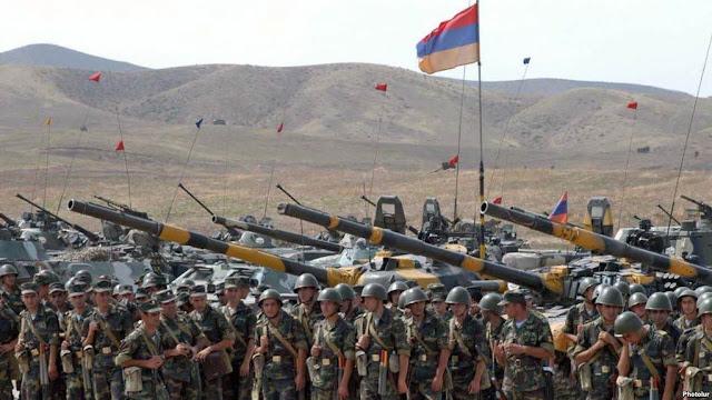 Pashinyan: Rusia no permitirá la guerra en la región