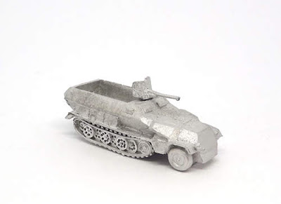 GRV66   Sd.Kfz 251/10 (Ausf C) 37mm AT