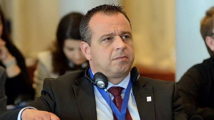 Ανεξαρτητοποιήθηκε ο περιφερειακός σύμβουλος Ξάνθης Μιχάλης Αμοιρίδης