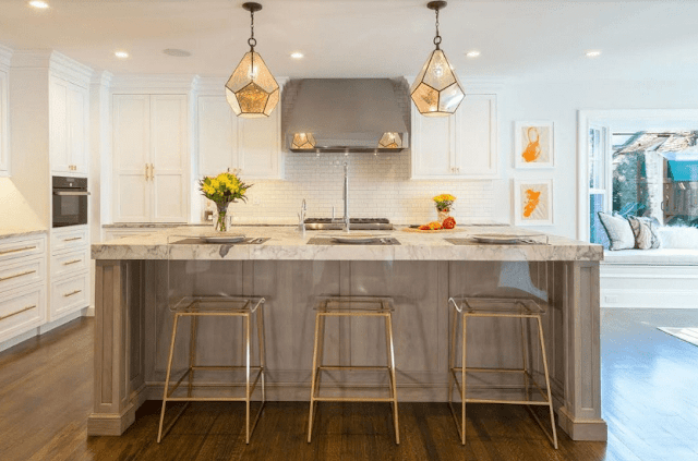 What is the Transition Kitchen?