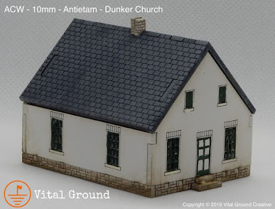 Dunker Church picture 4