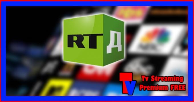 Live Streaming TV - RT Documentary