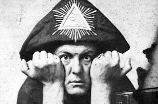 Aleister Crowley - Una disertación sobre la filosofía de la magia