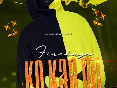 [MUSIC] Firekaze - Ko Kan Mi