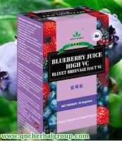 Agen Blueberry Juice Tasikmalaya