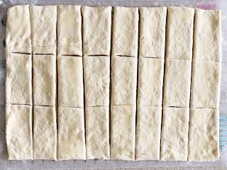 Lion House Dinner Roll Dough