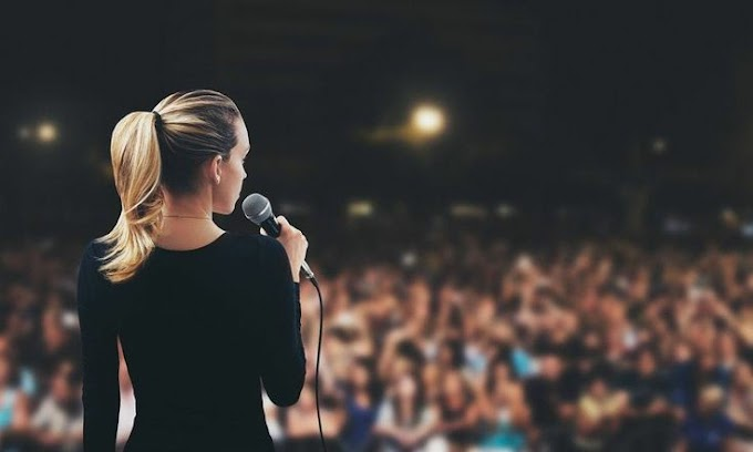 5 Tips Percaya Diri Saat Tampil di Depan Umum || Zahrapedia Tips 2020