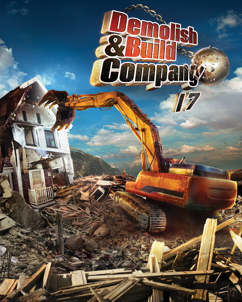 demolition company torrent