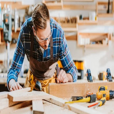 Find Out The Reasons To Study Certificate III In Carpentry