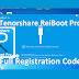 Tenorshare ReiBoot Pro 7.2.4.7 Crack Full Registration Code Download