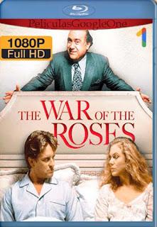 La Guerra De Los Rose[1986] [1080p BRrip] [Latino- Ingles] [GoogleDrive] LaChapelHD