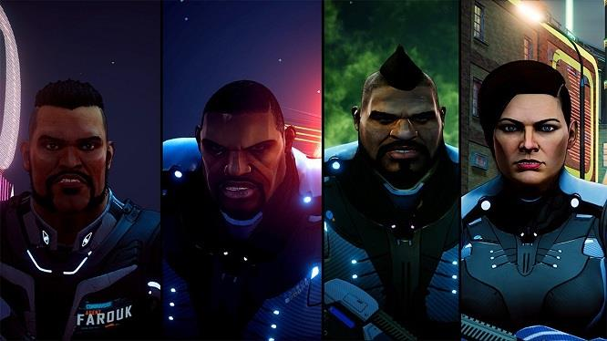 crackdown 3 player character