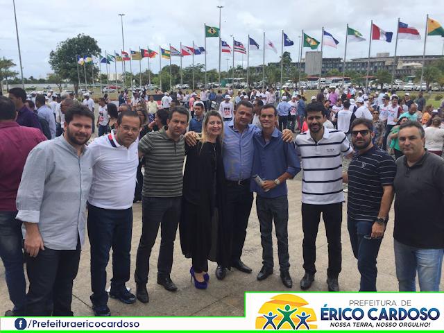 Érico Cardoso News