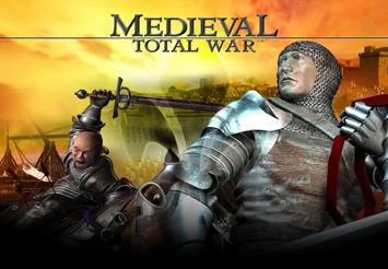 Medieval: Total War Collection [Full] [Español] [MEGA]