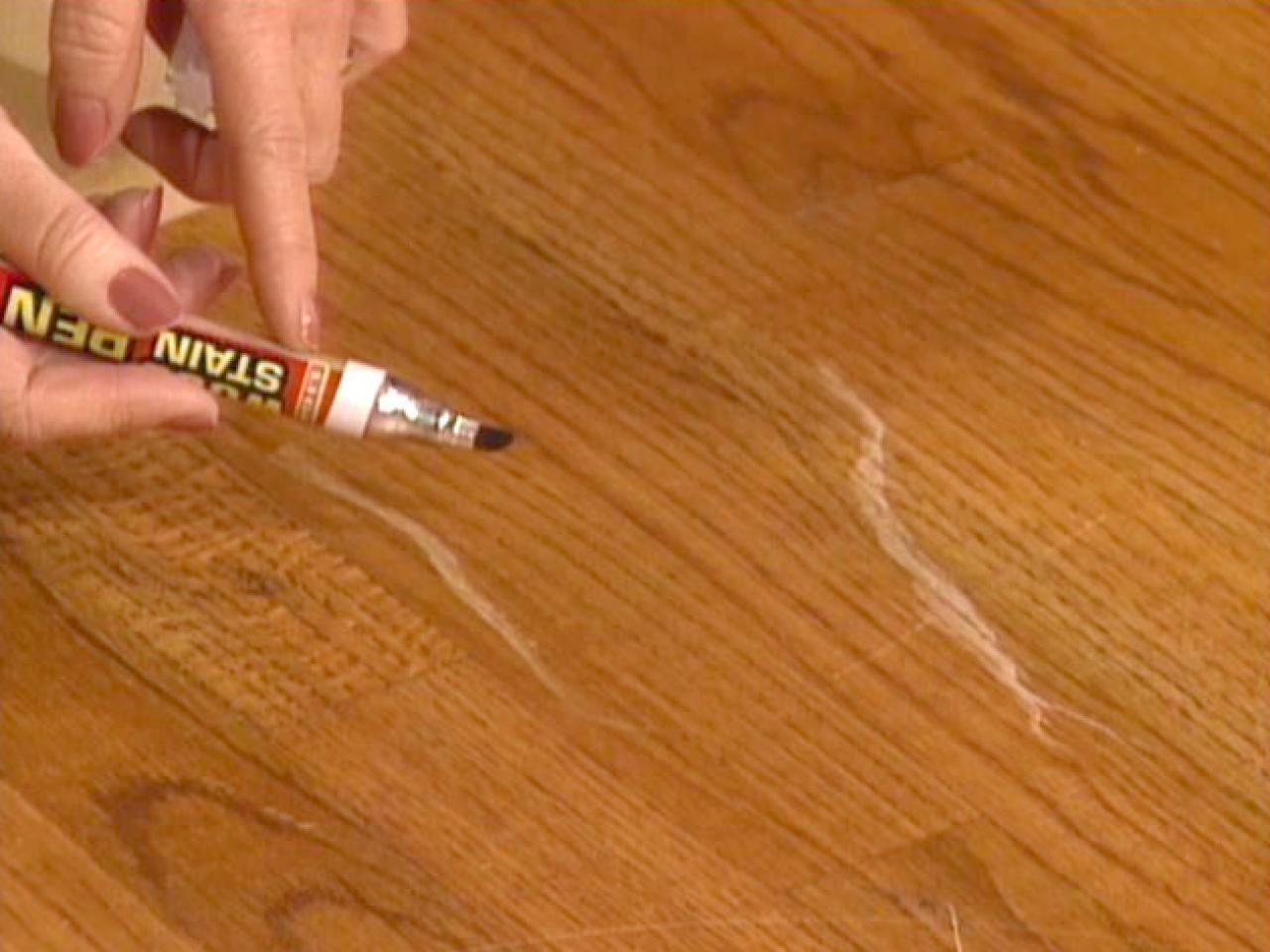 Stuff About Floor Covering: Minor Hardwood Flooring Fixes