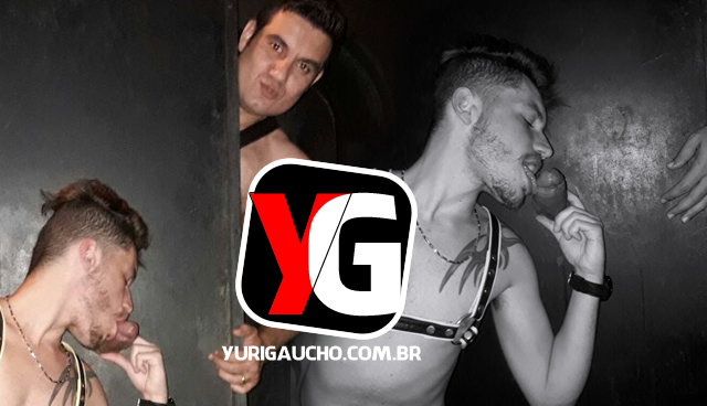 Yuri Gaúcho; Sexo Gay; BDSM; Master X Slave; Submissão; Dominação; Glory Hole.;Gay BlowJob; HandJob; Sexo Gay Hardcore;