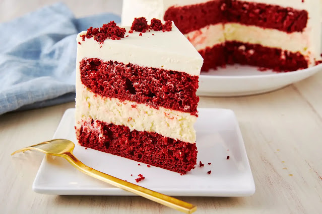 How to make the best red velvet pastry recipe at home