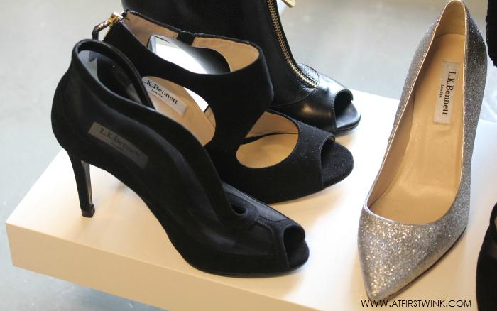 L.K. Bennet shoes
