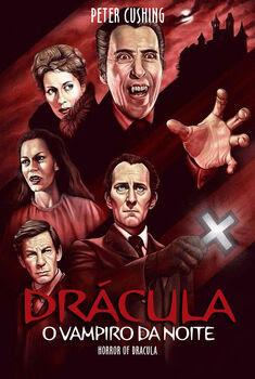Drácula: O Vampiro da Noite Torrent – BluRay 1080p Dual Áudio