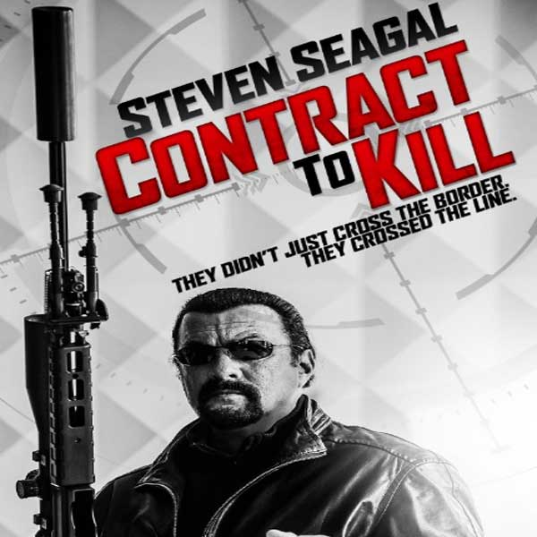 Contract to Kill, Contract to Kill Synopsis, Contract to Kill Trailer, Contract to Kill Review