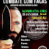 Workshop Combate com Facas