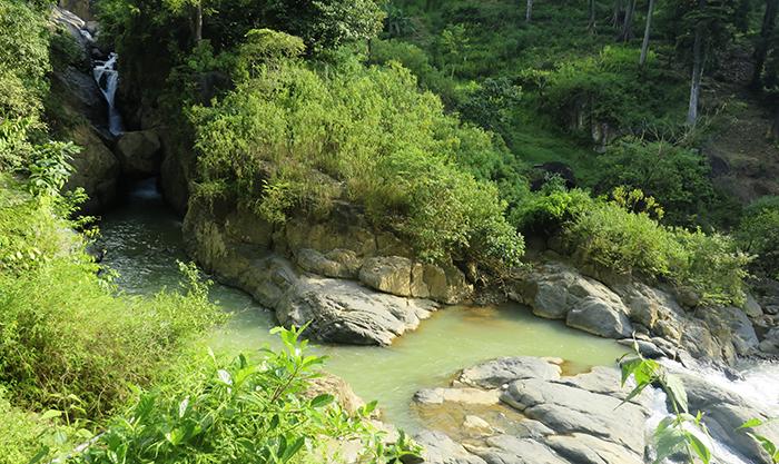 Konon Panembahan Senopati Bertemu Ratu Kidul di Pesiraman ini