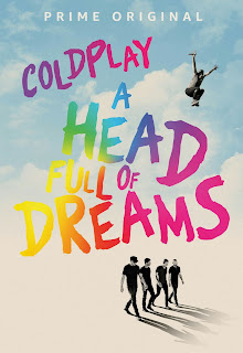 Download Coldplay: A Head Full of Dreams (2018) WEBDL Subtitle Indonesia