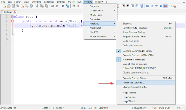 Compile and Execute Java, C#, and PHP From Your Favorite Text