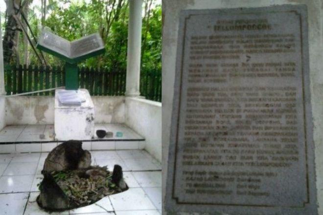 Daftar Potensi Tempat Wisata yang Ada di Kecamatan Ajangale Kabupaten Bone