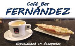Cafe Bar Fernández