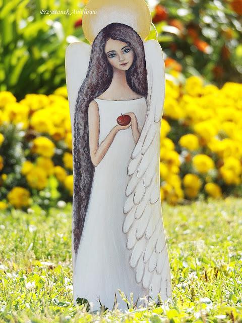 Anioł na zdrowie
