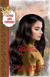 Madeline-Releases 9/23/21