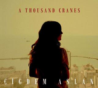 Cigdem Aslan A Thousand Cranes