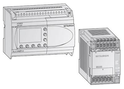 Mitsubishi FX-Series-PLC