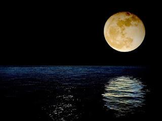 Has visto una superluna... Este 7 abril podrás apreciarla