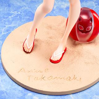 Takamaki Ann Swimsuit Ver. 1/7 de Persona 5, TBS Glowdia