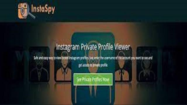 Private Instagram Viewer Tanpa Verifikasi