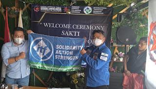 SAKTI Bergabung ke  FPPI dan ITF, Untuk Perjuangkan  Pekerja Maritim Indonesia