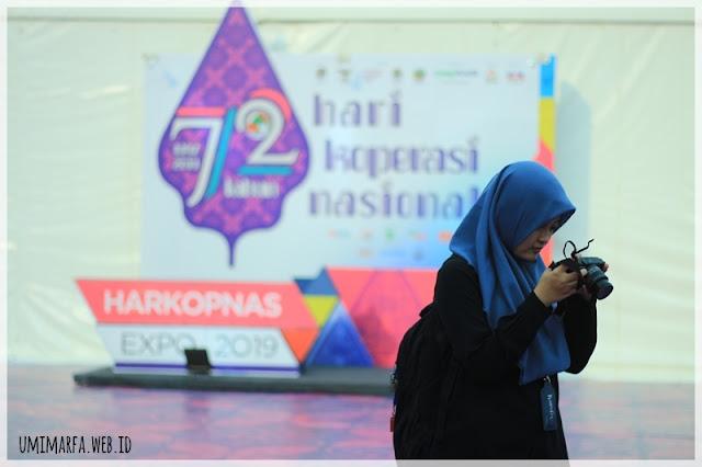 harkopnas expo 2019