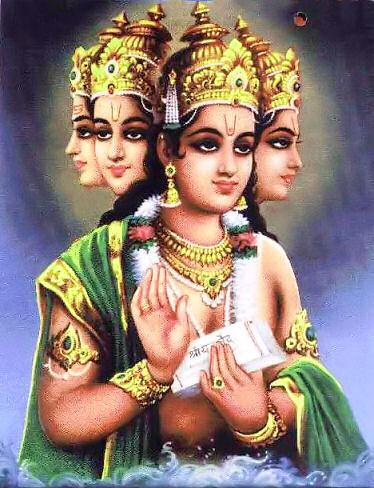 Brahma Purana - Prithu
