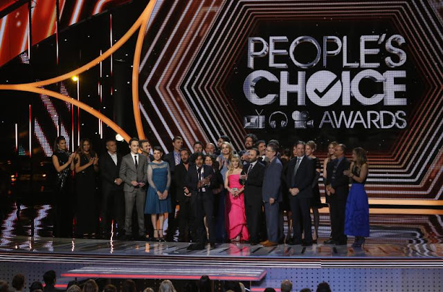 People's Choice Award 2015 | Photo by IB Times