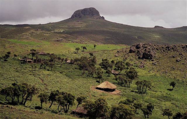 PLACES TO VISIT ETHIOPIA