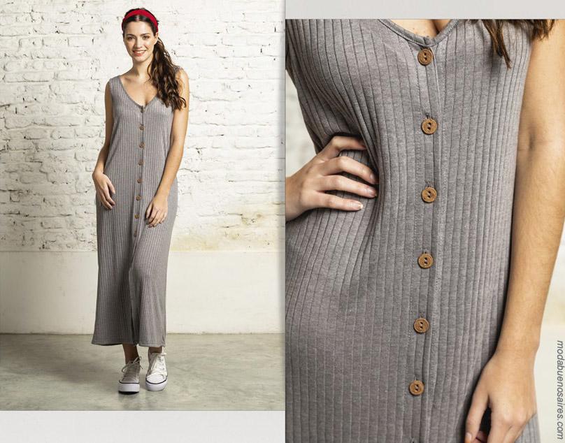 Moda en ropa de mujer primavera verano 2020. Moda ropa de mujer primavera verano 2020. Moda 2020.