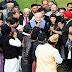 जम्मू–कश्मीर के नव-निर्वाचित सरपंचों ने प्रधानमंत्री से मुलाकात की