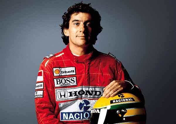 Ayrton Senna: 25 anos de saudades