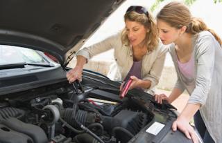 biaya perawatan mobil