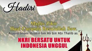 Umat Islam Gelar Aksi Tolak Perayaan Asyura di GBK Senayan