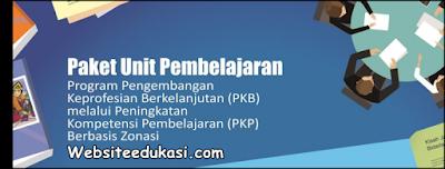 Materi PKP Guru SMP Tahun 2019/2020