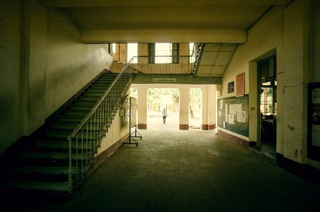 Ngỡ ngàng vẻ đẹp ngôi trường kiểu Pháp lâu đời nhất Cần Thơ | THPT Châu Văn Liêm